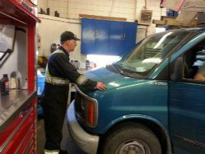 Gerry | Kicking Horse Auto Repair | Duncan | BC